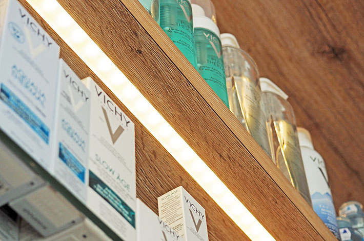 Alte Apotheke Bad Segeberg Produkte Vichy